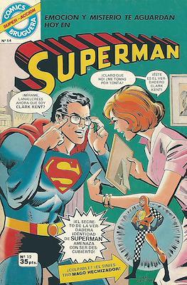 Super Acción / Superman #12