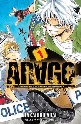 Arago (Rústica con sobrecubierta) #1