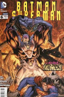 Batman/Superman (Grapa) #6