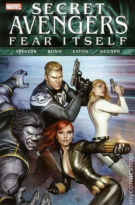 Secret Avengers Vol. 1 (2010-2013) #3