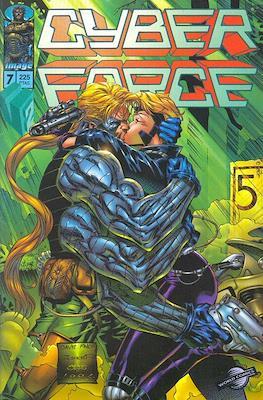 Cyberforce Vol. 2 (1996-1997) (Grapa 32-48 pp) #7
