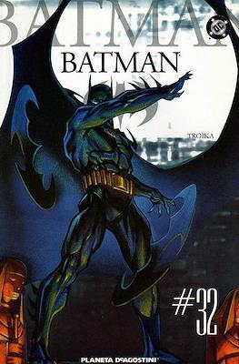 Coleccionable Batman (2005-2006) (Rústica. 96 pp) #32