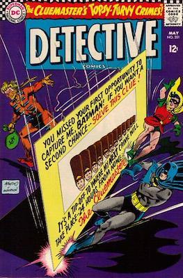 Detective Comics Vol. 1 (1937-2011; 2016-) (Comic Book) #351
