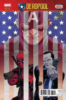 Deadpool Vol. 4 (Comic Book) #31