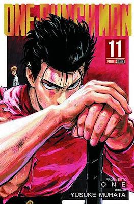 One-Punch Man (Rústica con solapas / A partir del #19 con sobrecubierta) #11