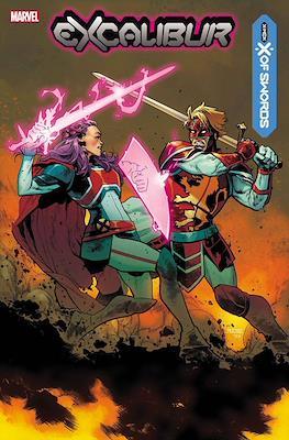Excalibur Vol. 4 (2019-) (Comic Book) #13