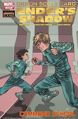 Ender's Shadow: Command School (Digital) #4