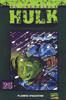 Coleccionable El Increíble Hulk (2003-2004) (Rústica. 80-96 páginas) #26