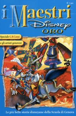I Maestri Disney (Variable) #32