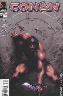 Conan (2003-2008) #5