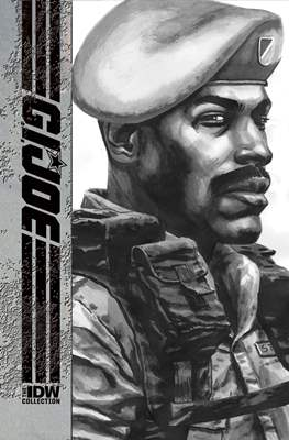 G.I. Joe: The IDW Collection #6