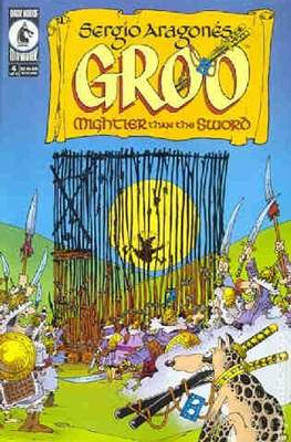 Groo Mightier than the Sword (2000) (Grapa) #4