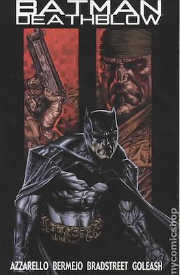 Batman Deathblow After the Fire (Comic Book) #2