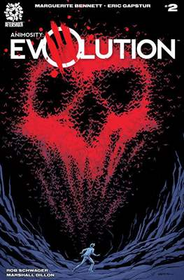 Animosity - Evolution (Comic Book) #2