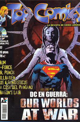 Top Comics (Magazine) #17