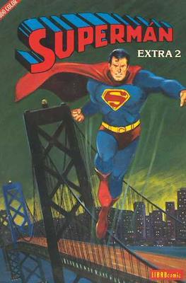 Supermán Extra (Cartoné 192 pp) #2