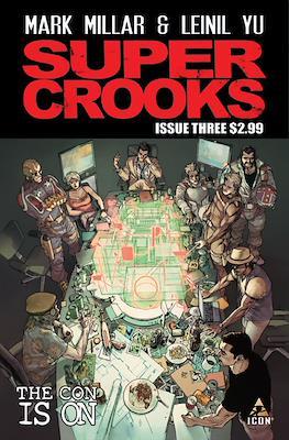 Supercrooks (Comic-book) #3
