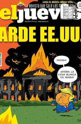 El Jueves (Revista) #2245