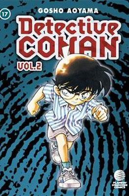 Detective Conan. Vol. 2 (Rústica 96-192 pp) #17