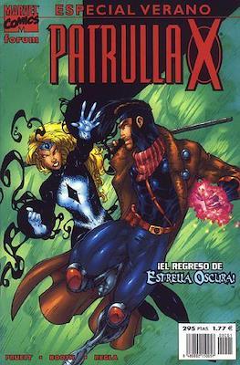 Patrulla-X Vol. 2 Especiales (1996-2002) (Grapa 32-56 pp) #4