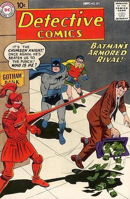 Detective Comics Vol. 1 (1937-2011; 2016-) (Comic Book) #271