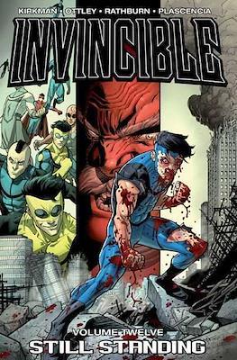 Invincible (Paperback) #12