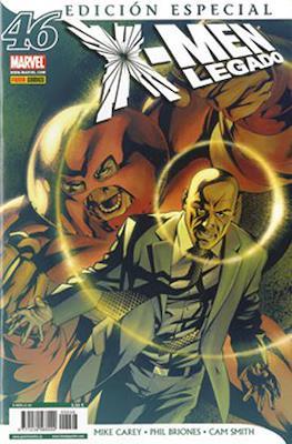 X-Men Vol. 3 / X-Men Legado. Edición Especial (Grapa) #46