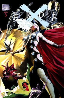 Erde X (Prestigeformat) #3