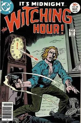 The Witching Hour Vol.1 (Grapa) #68