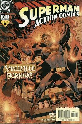 Action Comics Vol. 1 (1938-2011; 2016-) #764