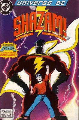 Universo DC (1989-1992) #12