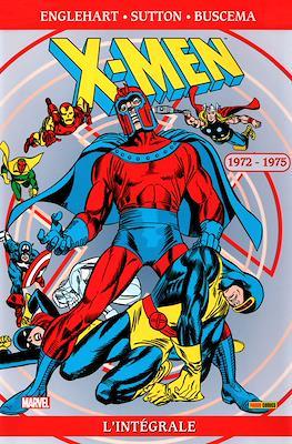 X-Men: L'intégrale (Cartonné) #7
