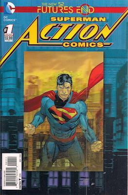 Futures End: Action Comics (2014)
