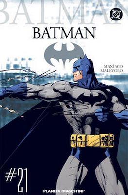 Coleccionable Batman (2005-2006) (Rústica. 96 pp) #21
