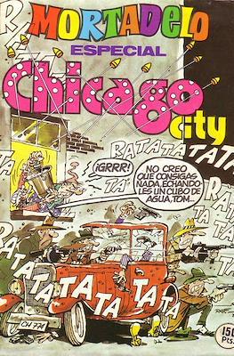Mortadelo Especial / Mortadelo Super Terror (Grapa 100-76 pp) #122
