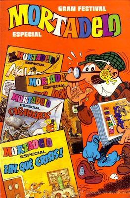 Gran Festival Mortadelo Especial (Cartoné) #5