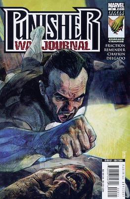 Punisher War Journal Vol 2 (Comic Book) #23