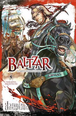 Baltzar, el arte de la guerra (Rústica 196 pp) #5