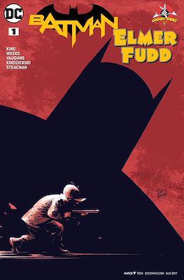 Batman Elmer Fudd Special