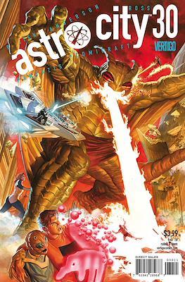 Astro City (Comic Book) #30