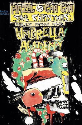 Hazel & Cha Cha Save Christmas - Historias de Umbrella Academy (Edición limitada La Revistería)