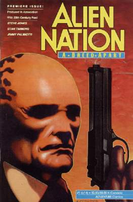 Alien Nation: A Breed Apart