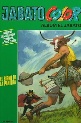 Jabato Color #8