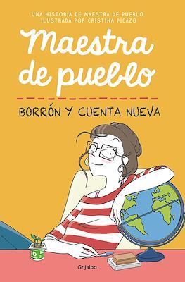 Maestra de pueblo (Rustica con solapas) #3