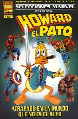 Selecciones Marvel (1999-2002) (Rústica 80-144 pp) #13