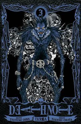 Death Note (Rústica con sobrecubierta) #3