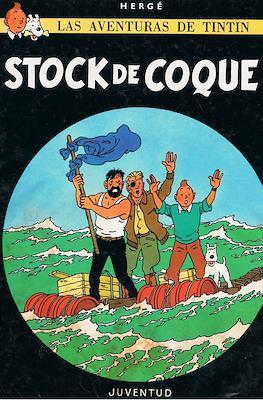 Las aventuras de Tintín (Cartoné (1974-2011)) #19
