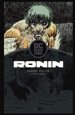 Ronin – DC Black Label