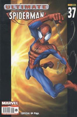 Ultimate Spiderman Vol. 1 (2002-2006) (Grapa 48 pp) #37