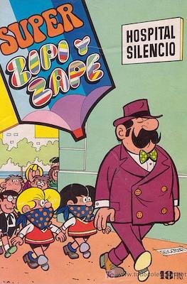 Super Zipi y Zape (Grapa, 64 páginas (1973)) #10